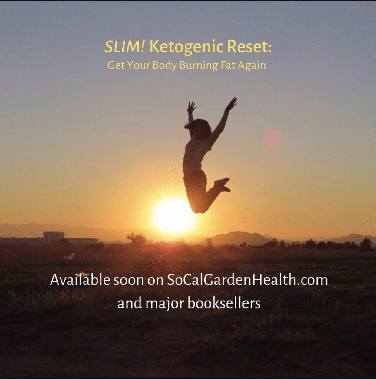 The SLIM! Ketogenic Reset